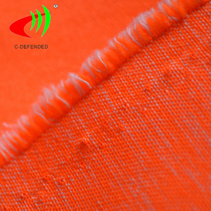 Polyester cotton fabric2