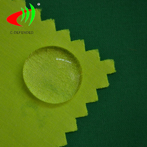 Polyester cotton fabric6